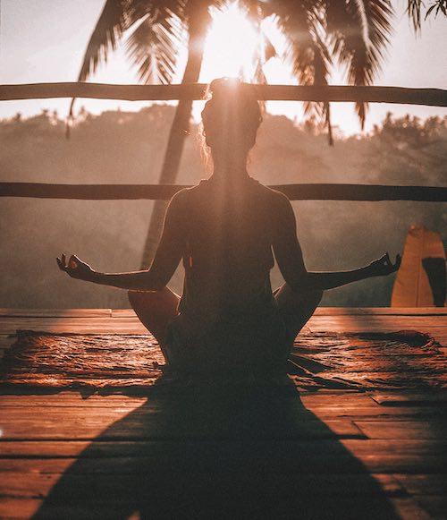 Mandala - coaching connaissance de soi
